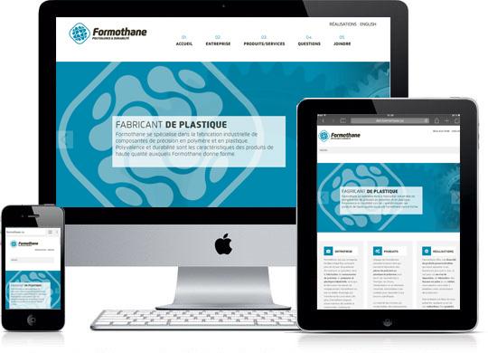 Site Web Formothane 2016