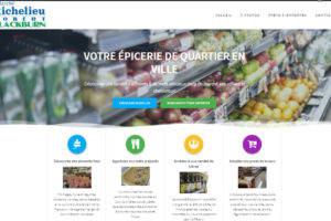 Site Alimentation Robert Blackburn