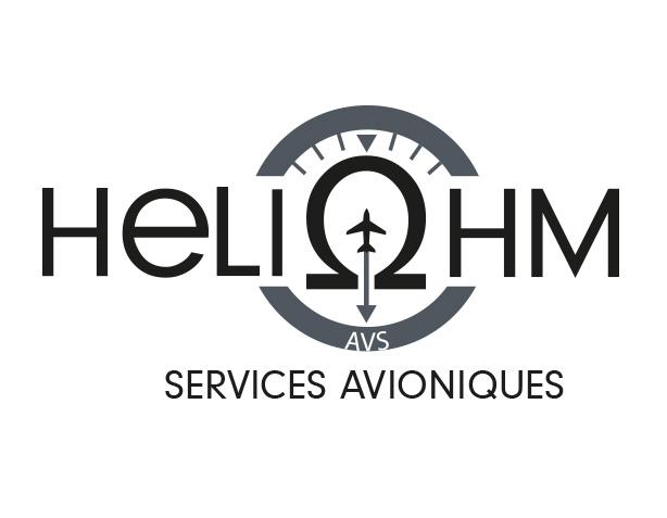 Logo by Yodia - Heliohm