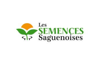Conception de logo Yodia - Les Semences Saguenoises