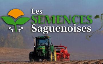 Conception web Yodia - Les Semences Saguenoises